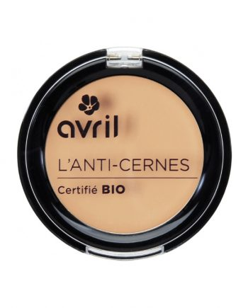Anti-cernes Nude BIO - AVRIL