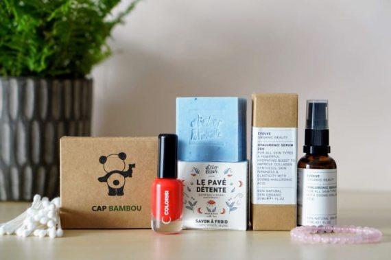 box evidence spring produits