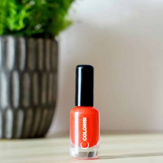 Vernis à ongles naturel – Colorisi