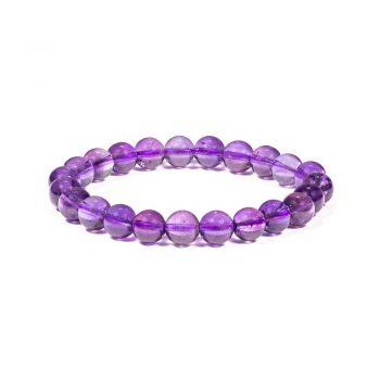 bracelet-améthyste