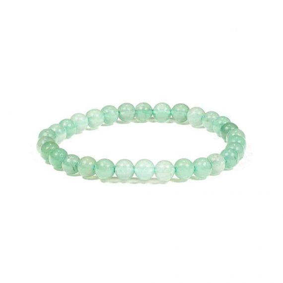 bracelet aventurine 1