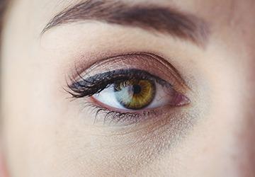 tuto eyeliner box evidence