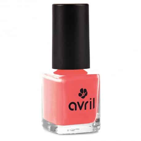 vernis pamplemousse rose vernis rose orange