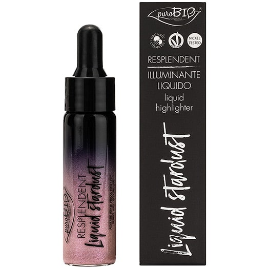 liquid startdust rosa purobio dba9ba
