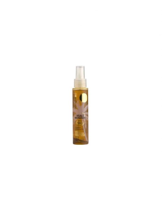 phytema huile bronzante bio phytema