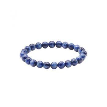 bracelet cyanite box evidence