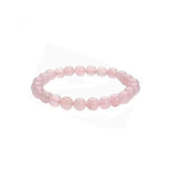 bracelet quartz rose box evidence