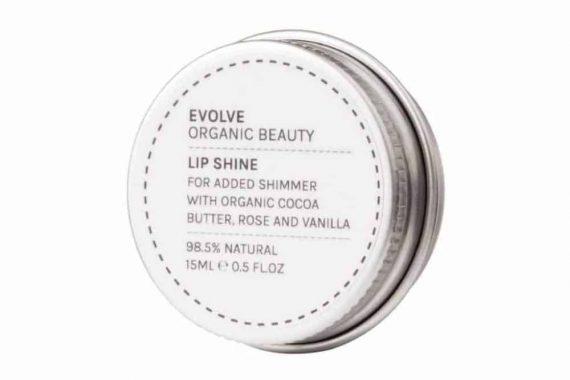 evolve organic beauty skincare star lip shine.2 e1567862828860