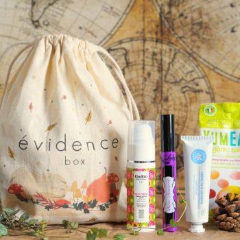box evidence octobre 19