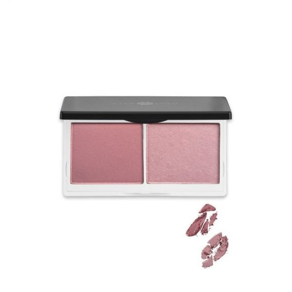 duo blush rose lily lolo