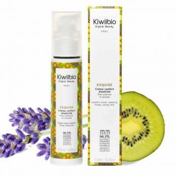 exquise- kiwiibio peau sèche et sensible