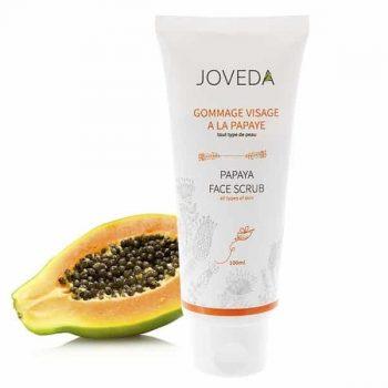 gommage-visage-papaye joveda