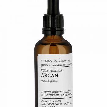 huile vegetale d argan bio