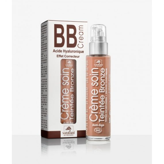 bb cream ha teintee bronze bio 50 ml