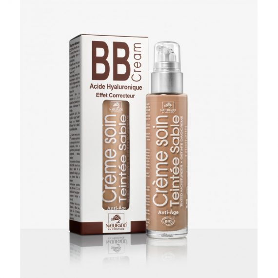 bb cream ha teintee sable bio 50 ml