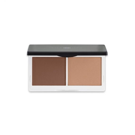 contouring sculpt glow lily lolo
