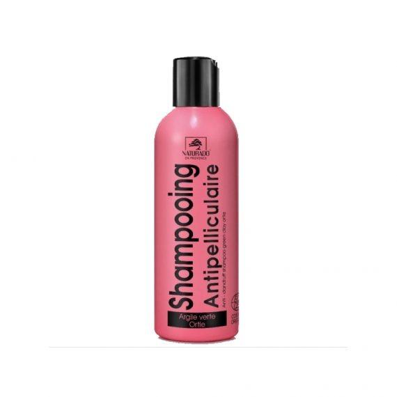 shampoing anti pelliculaire naturado