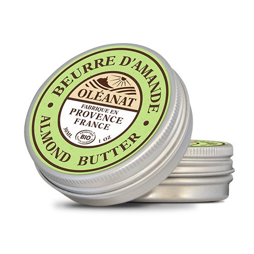 Provence Baume Amande 30ml Incline Droite Duo