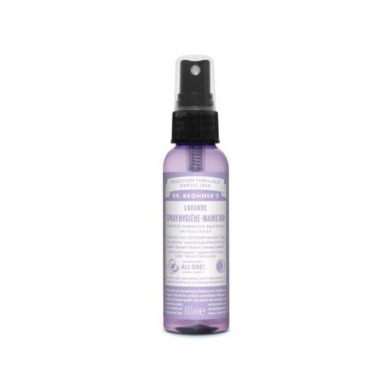 spray main lavande dr bronners 1