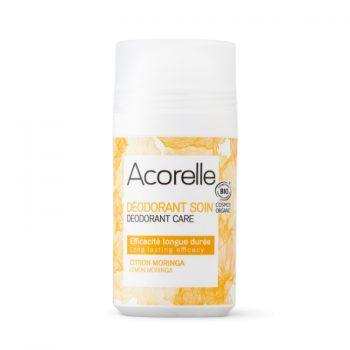 deodorant roll on bio citron moringa 50ml