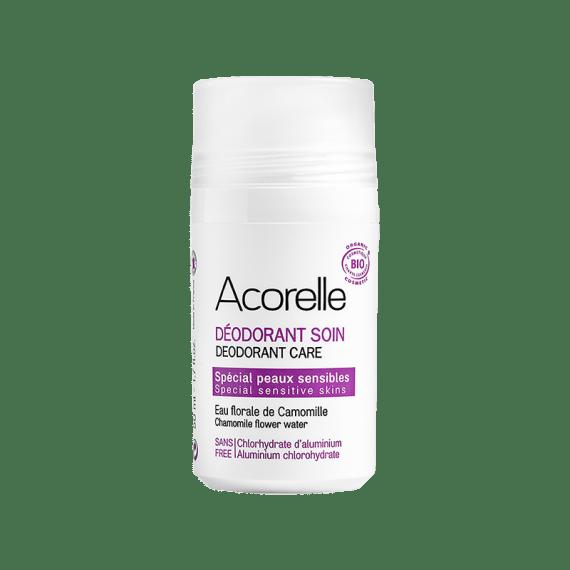 deodorant roll on peaux sensibles bio