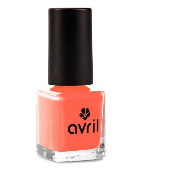 avril vernis a ongles corail n 02