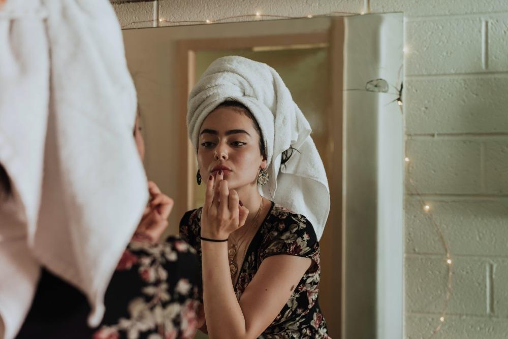 soin visage type de peau choisir