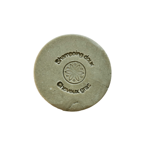 Shampoing Asphodele gras