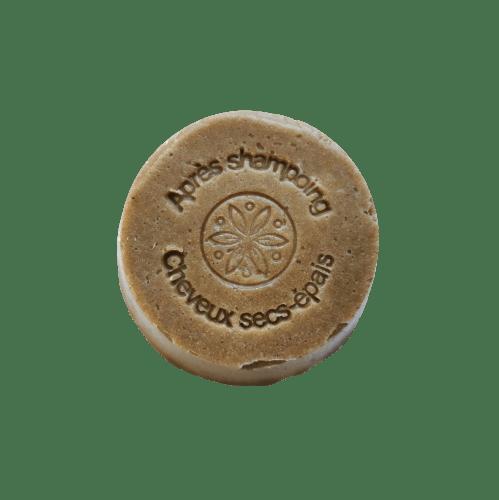 apres shampoing Asphodele secs