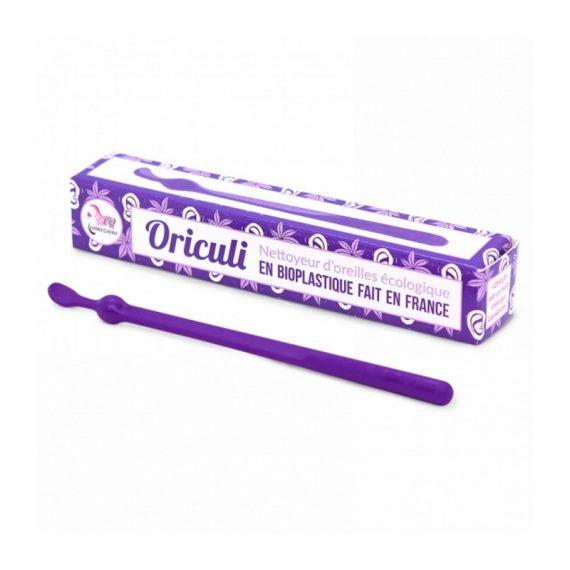 oriculi bioplastique violet lamazuna 1
