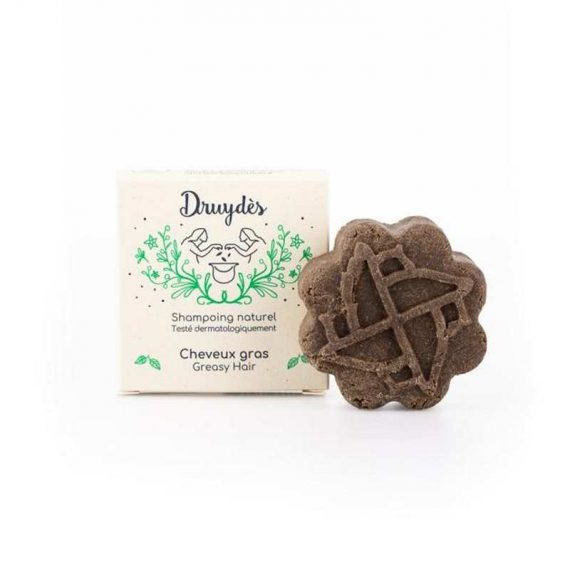 shampoing gras druydes