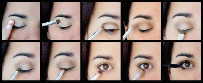 tuto maquillage ouvrir regard 1
