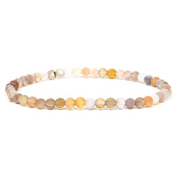 bracelet agate