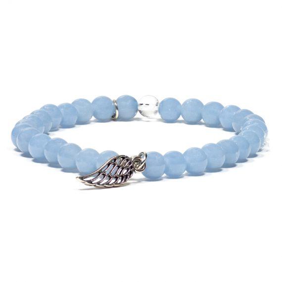 bracelet-angelite-breloque-aile