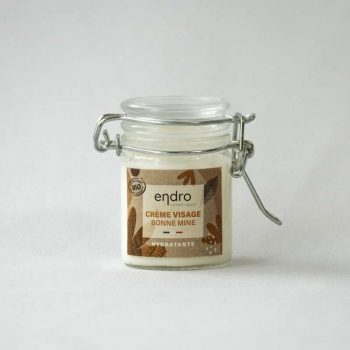 cosmétique solide crème Endro