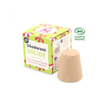 deodorant bergamotte lamazuna