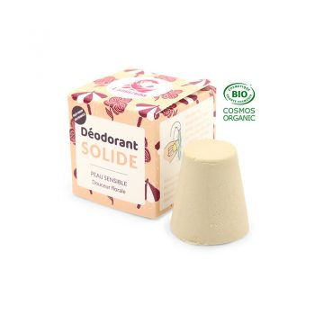 deodorant floral lamazuna