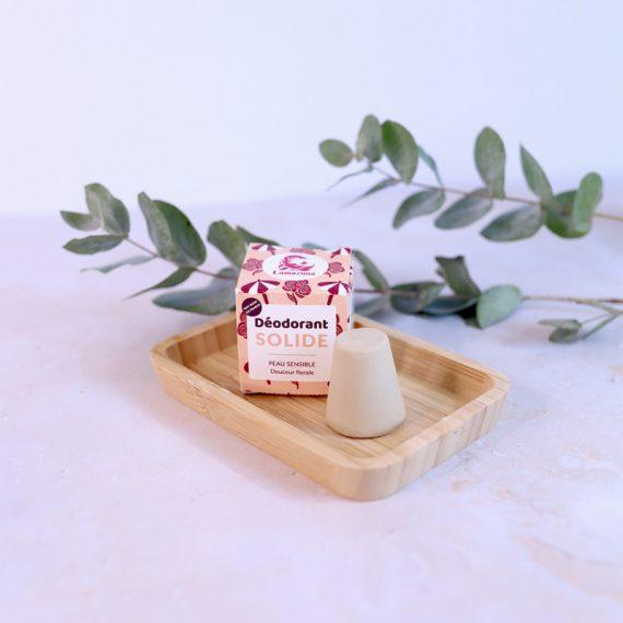 deodorant floral lamazuna env