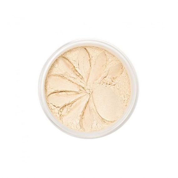 highlighter lily lolo star dust