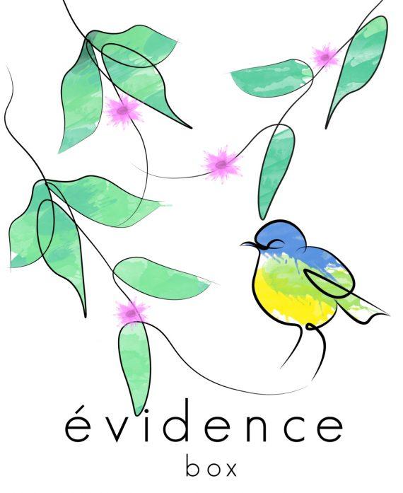 box avril evidence