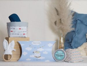 cadeau naissance box bebe bio