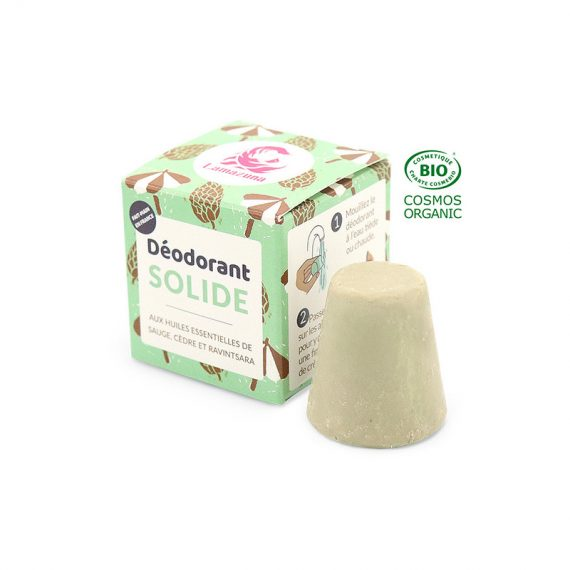 deodorant boise lamazuna