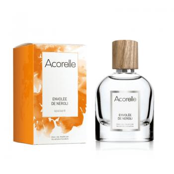 Eau de parfum bio