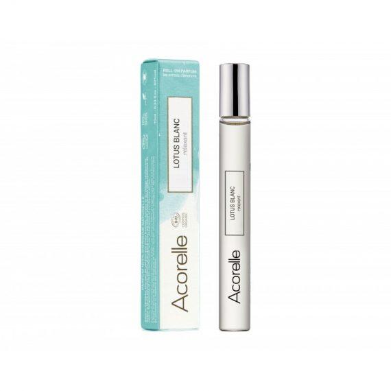 parfum bio roll on