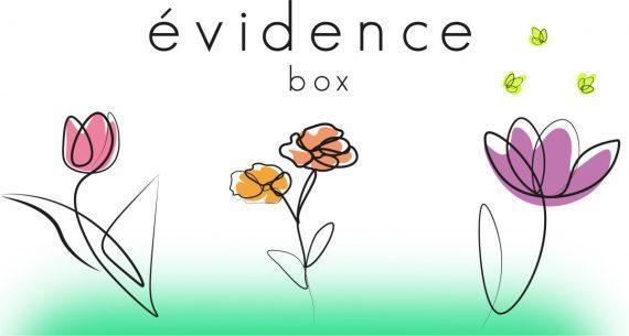 box de mars evidence box