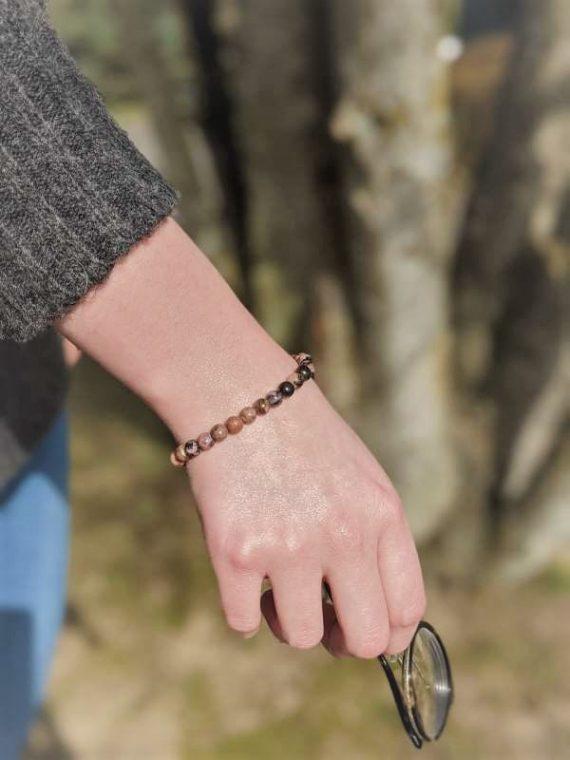 bracelet box evidence pierre precieuse