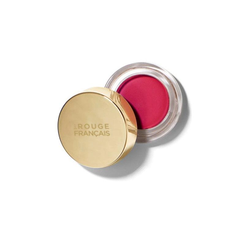 blush creme pommettes et levres le rouge francais
