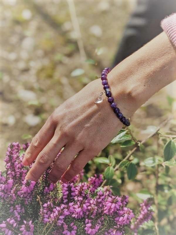 lithotherapie bijoux pierre