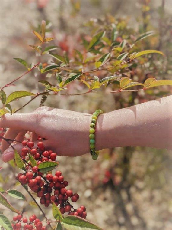 litho bracelet box evidence