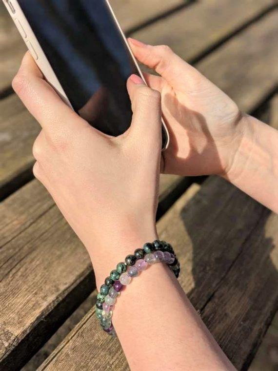 bracelet box evidence